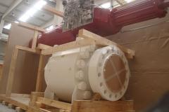 HIPPS_Side_entry_ball_valve_20_1500_packing-ringo-valves