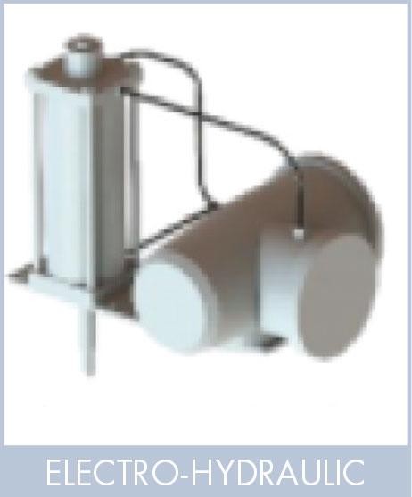 actuator-electro-hydraulic