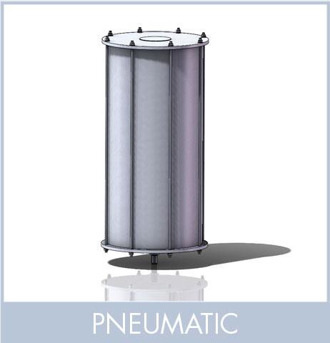 actuator-pneumatic