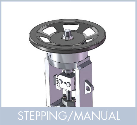 actuator-stepping-manual