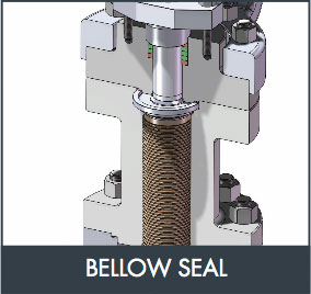 bellow-seal