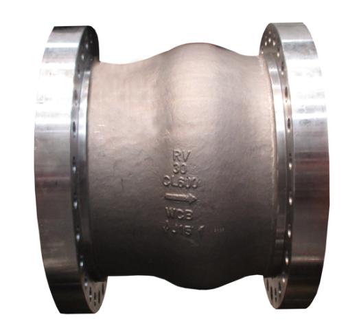 axial-nozzle-check-valve